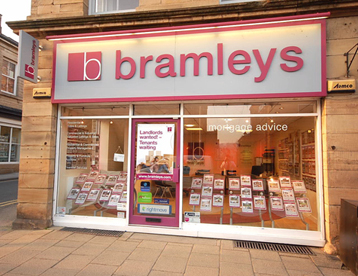 Photo of Mirfield office