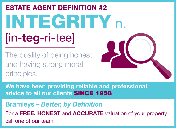 Integrity Banner