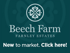 Beech Farm Farnley Estates - New to market