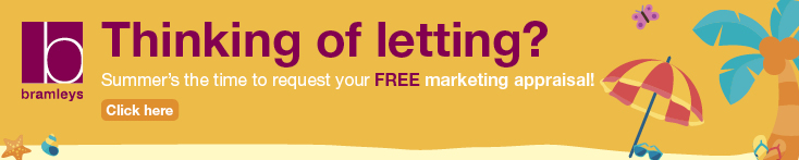 Book your free market appraisal now